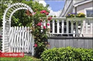 اهتمي بمدخل منزلك فهو دليل على ذوقك الرفيع!