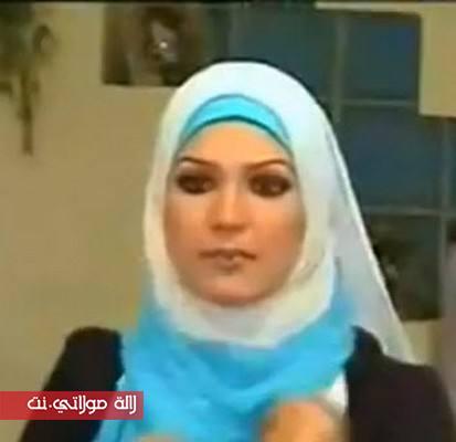 تعليم ربطات و لفات الحجاب