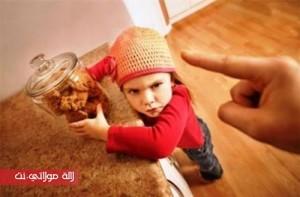 كيفية التعامل مع الأطفال