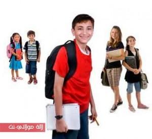 كيف تساعدين ولدك في استقبال السنة الدراسيّة الجديدة؟