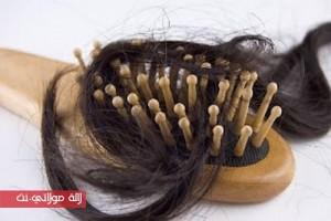 لمن تاني من تشابك الشعر