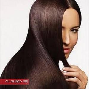 نصائح للحصول على شعر كالحرير
