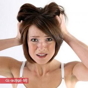 وصفة جد فعالة لتكثيف الشعر