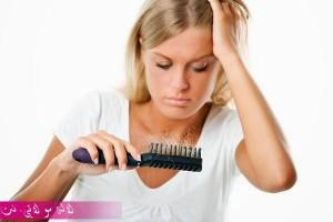 خلطات طبيعية لعلاج تساقط الشعر وتقويته
