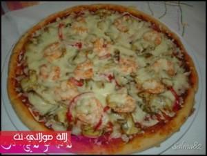 بيتزا الكروفيت4