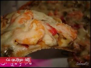 بيتزا الكروفيت5