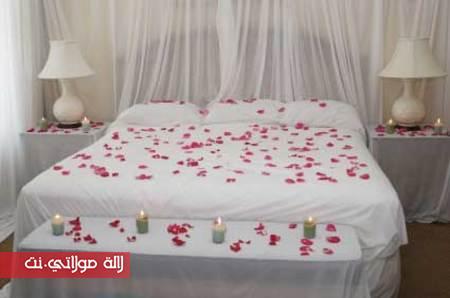 بالصور جديد 2015 لغرف نوم العروس