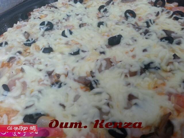 بيتزا فواكه البحر كتجي زويييينة ct7ghg0h9xrwa7z0qxgm