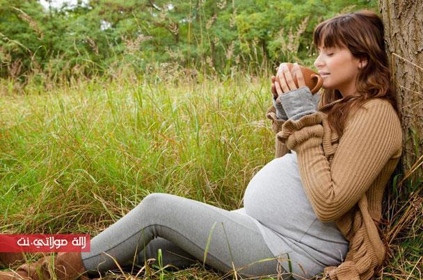 دراسة حول الكافيين أو قبل الحمل