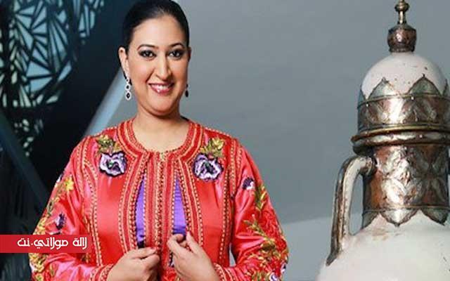 دنيا بوتازوت تعود للتلفزة المغربية