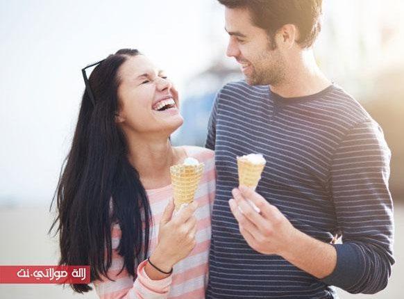تصرفات الزوجة التي تزيد من حب زوجك إليك