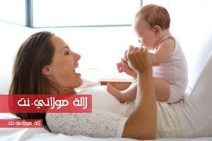 تمارين منزلية تخلصك من ترهلات البطن بعد الولادة