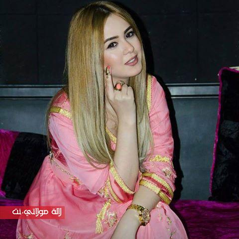 924ea4cb9 المغنية المغربية الحسناء خولة بنعمران - LalaMoulati.Net