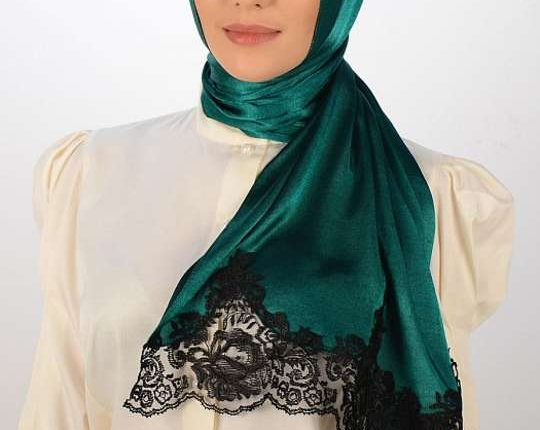 جبت ليكم آخر ما كاين فلفات الحجاب الشتوي لموسم 2018