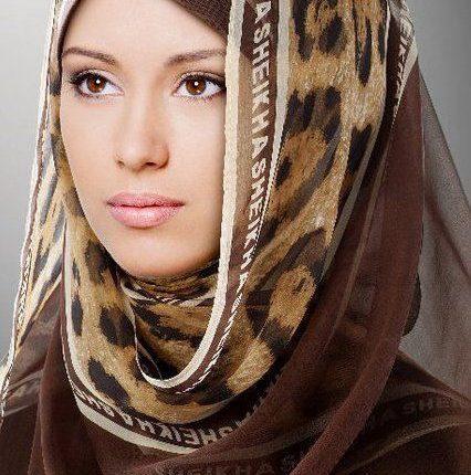 أسهل وأروع لفات الحجاب لهاد العام أناقة دايزها الكلام