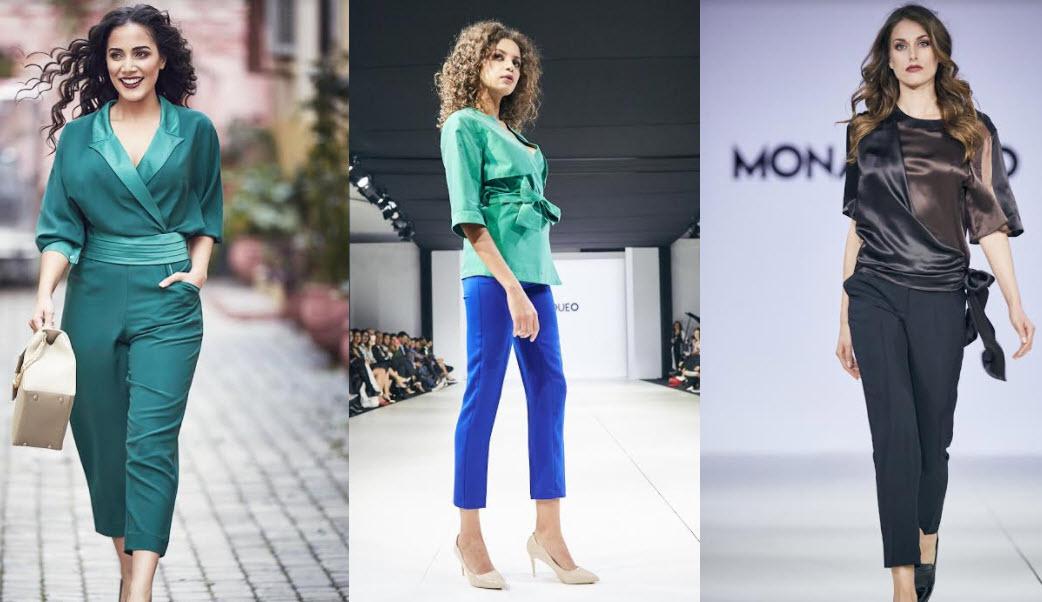 b093301a7cbb6 موناركيو، ملابس نسائية جاهزة حصرية مغربية 100% -