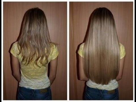 وصفات طبيعية لتنعيم الشعر وتطويله.. إليكي التفاصيل