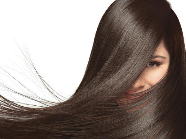 طرق لتنعيم الشعر