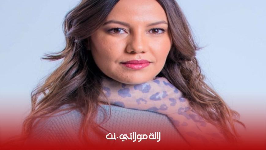 a31416183 الفنانة حسناء مومني تنال إعجاب رواد مواقع التواصل رفقة ابنتها وزوجها لأول  مرة